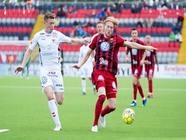 Dự đoán trận đấu Kalmar vs Ostersunds (00h00 ngày 13/4)