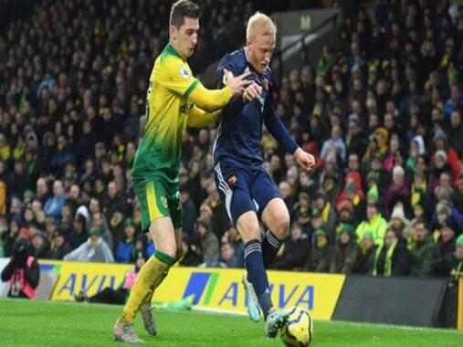 Nhận định bóng đá Norwich vs Watford (00h00 ngày 21/4)