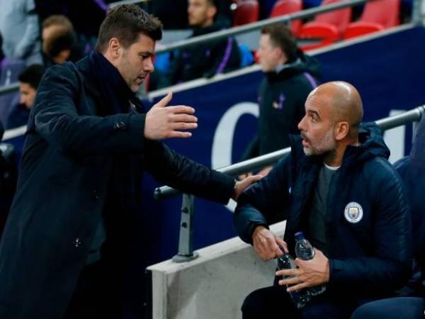 Bóng đá tối 28/4: Pochettino: 'Man City đáng sợ hơn Bayern'