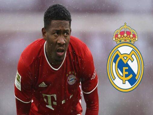 Tin bóng đá 21/4: David Alaba đồng ý gia nhập Real Madrid
