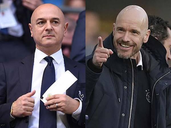 """Tin thể thao 27/4: Tottenham hụt """"Mourinho đệ nhị"""""""