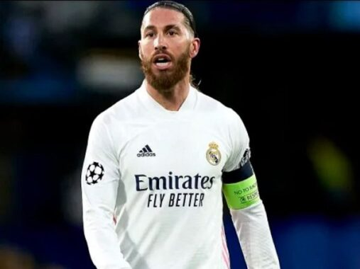 Bóng đá Anh 21/6: Thomas Tuchel muốn đưa Sergio Ramos về Chelsea