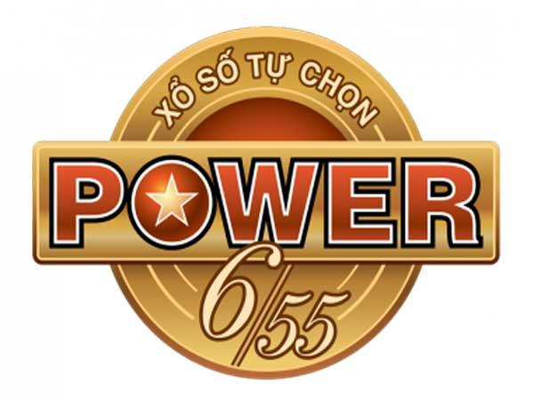 Xổ số POWER 6/55 là gì?