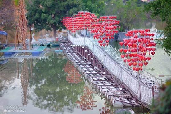 Nằm mơ thấy cây cầu là điềm báo gì tốt hay xấu? Đánh con số mấy
