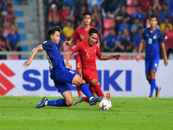 Soi kèo bóng đá Indonesia vs Thái Lan, 23h45 ngày 3/6