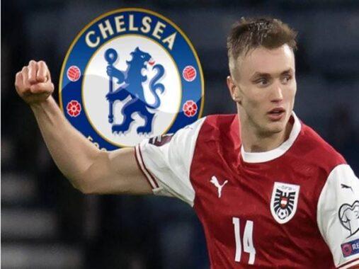Chuyển nhượng 23/7: Chelsea nhận tin không vui từ thương vụ Kalajdzic