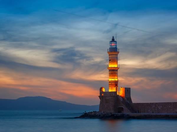 Giấc mơ thấy ngọn hải đăng là điềm báo trước gì