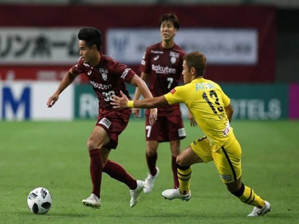 Nhận định Nagoya Grampus vs Vissel Kobe (16h00 ngày 18/8)