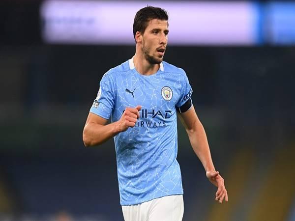 Tin bóng đá chiều 2/8: Ruben Dias được nhắm làm đội trưởng Man City