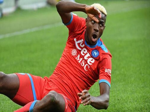Bóng đá TBN sáng 30/9: Real Madrid nhắm tiền đạo Napoli