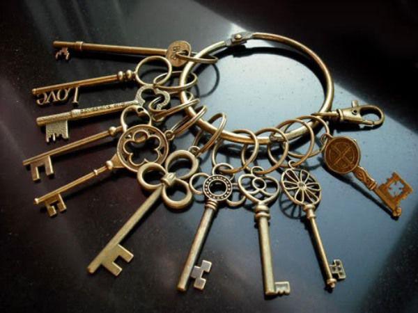 Mơ thấy chìa khoá đánh con gì trúng lớn? Báo hiệu điềm gì?