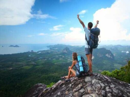 Ngủ mơ thấy đi du lịch mang điềm báo gì ? Đánh lô số mấy ?