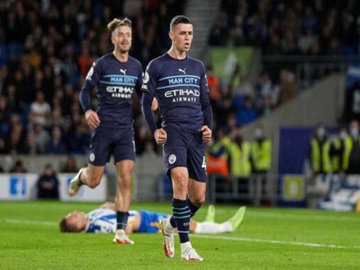Bóng đá Anh 27/10: Man City ghi 11 bàn/3 trận